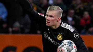 Matthäus lobt Haaland: Welt-Karriere möglich