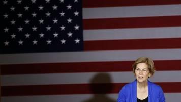 us-wahlkampf: new york times unterstützt gleich zwei demokratinnen