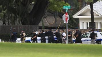 Hawaii,  Texas,  Missouri: Schüsse in drei US-Städten - mindestens sieben Tote