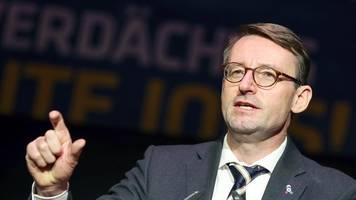zeitung: innenminister erwartet schwierigen polizeieinsatz