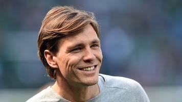 Bundesliga - Clemens Fritz: Job als Werder-Manager zurzeit kein Thema