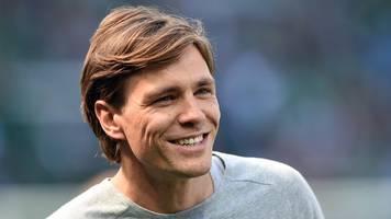 Clemens Fritz: Job als Werder-Manager zurzeit kein Thema