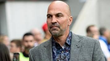 nach liga-pleite: markus babbel bei den western sydney wanderers entlassen