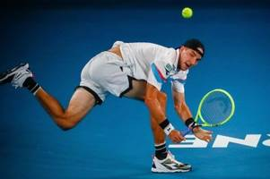 Australian Open 2020 am 21.1.20: Spielplan, Termine, Zeitplan, Live-TV, Stream