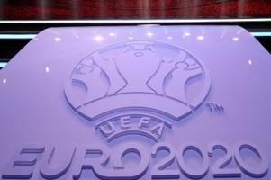 Fußball-EM 2020: Spielplan, Gruppen, Termine, Zeitplan - PDF zum Ausdrucken