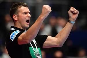 Handball-EM 2020: Deutschland-Ergebnisse - DHB-Team Sieger gegen Österreich