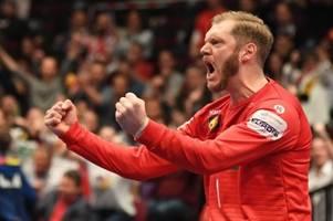 Handball-EM 2020: Deutschland live im Free-TV und Stream sehen - TV-Termine, Sender, Übertragung