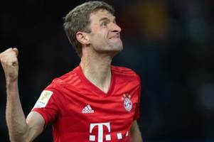Müller lobt Bundesliga: Jeder Gegner kann wehtun