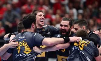 Spanien und Kroatien lösen Halbfinal-Ticket