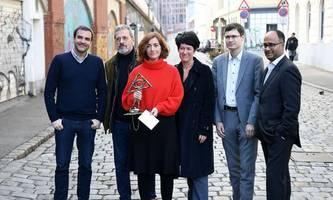 Verband Filmregie und Dossier verliehen erstmals Ibiza-Preis
