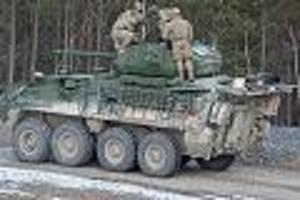 potenzielle bedrohung identifiziert - us-armee in alarmbereitschaft: truppen in deutschland könnte terrorangriff drohen