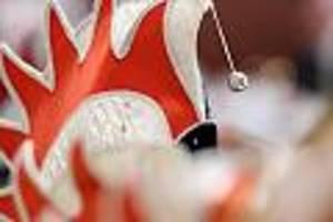 """rassismus-vorwurf - """"geht ein neger in den supermarkt"""": empörung über karnevalsrede in sachsen-anhalt"""
