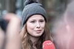 """Klima-Aktivistin Neubauer im Interview - """"Nicht jede Klimaschutzmaßnahme kann nebenbei auch noch den Kapitalismus abschaffen"""""""