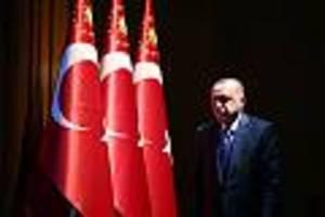 Trübe Aussichten - Wegen Erdogans Zins-Diktat droht Türkei eine neue Lira-Krise