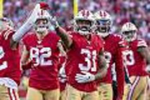 NFL Championship Games - Starke 49ers stehen im Super Bowl und treffen auf Comeback-Könige aus Kansas City