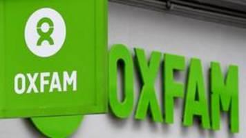 oxfam-studie: frauen leisten milliarden stunden unbezahlte arbeit