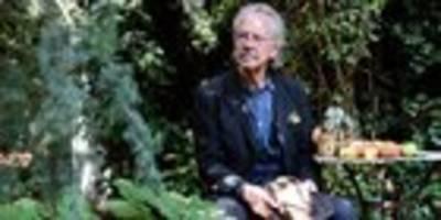 Eklat wegen Handke bei Nobelpreis-Verleihung