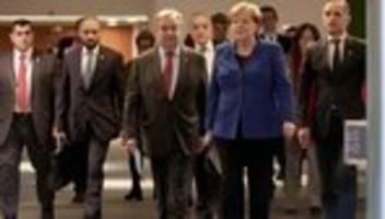 Militäreinsatz in Libyen: Politische Verantwortung endet nicht am Verhandlungstisch