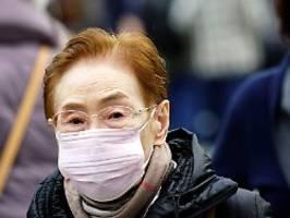 China-Reisender infiziert: Erster Fall des Coronavirus in den USA
