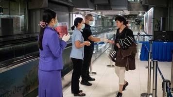 Mit Coronavirus infiziert?: Britischer Tourist kämpft in Thailand um sein Leben