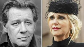 verstorbener schauspieler : jan fedder hätte es geliebt: marion fedder bedankt sich für die trauerfeier in hamburg