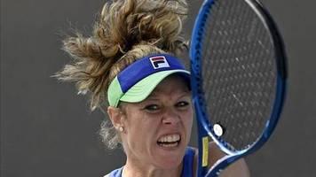 Australian Open: Zverev und Kerber lösen ihre Pflichtaufgaben in Melbourne