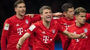 FC Bayern München: Thomas Müller ist der größte Profiteur des Trainerwechsels