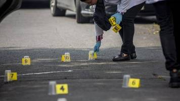 Höchste Zahl an Mordopfern: Mehr als 35 500 Mordopfer 2019 in Mexiko