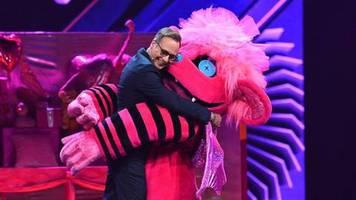 The Masked Singer: Staffel zwei geht ab 10. März auf Sendung