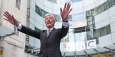 BBC-Direktor Tony Hall tritt zurück: Tony, Boris und die BBC