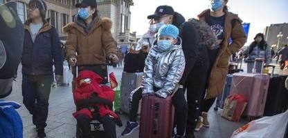 Coronavirus-Forscher Christian Drosten ruft zu Vorsichtsmaßnahmen auf
