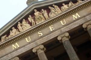 bau: großspende für staatliches museum schwerin