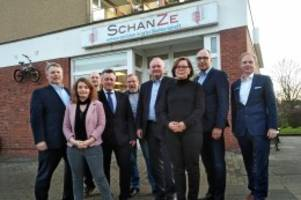 """Finanzierungsnot: Oldesloer Nachbarschaftstreff """"SchanZe"""" in Gefahr"""