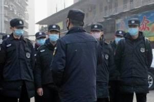 Virus: Mysteriöse Lungenkrankheit in China: schon vier Todesopfer