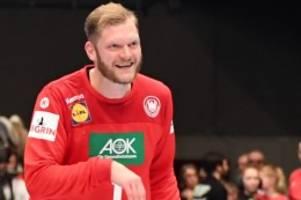 handball-em: handball-torwart bitter träumt doch noch von olympia