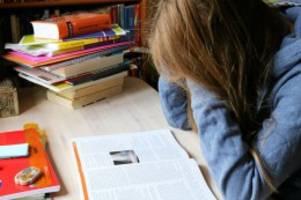 Bildung: Psychiater Winterhoff: In der Schule verdummen unsere Kinder