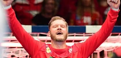 DHB-Team siegt souverän gegen Österreich