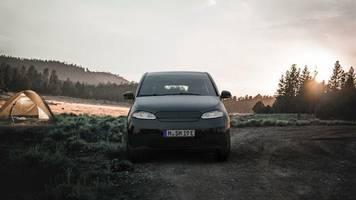 elektromobilität: solarzellen-autobauer sono vorerst gerettet