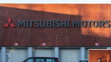 manipulationsverdacht bei mitsubishi: durchsuchungen auch bei denso und continental