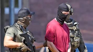 Fall Lübcke: Hauptverdächtiger war bei AfD-Veranstaltungen