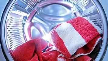 Waschprogramm entscheidend - Studie zu umweltbschonendem Waschen: möglichst kalt und kurz
