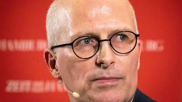 hamburger digitalstrategie: tschentscher fordert optimismus