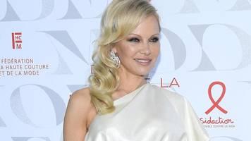 Überraschung: Pamela Anderson hat ihren Ex-Freund geheiratet