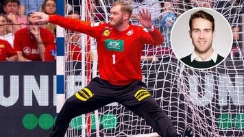 Handball-EM 2020: Gehört Deutschland noch zur Handball-Weltspitze?