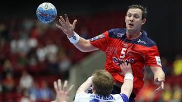 handball-em: gastgeber norwegen im halbfinale – schweden ist raus