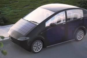 Solarzellen-Auto: Sono Motors sammelt 40 Millionen Euro ein