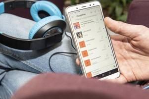Eintauchen in die Welt der Podcasts