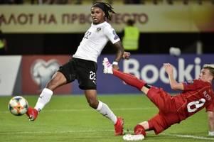 Bericht: RB Leipzig verhandelt mit Inter über Lazaro-Wechsel