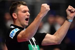 handball-em 2020 mit deutschland - tv-termine, spielplan, zeitplan: wann ist das tschechien-spiel?