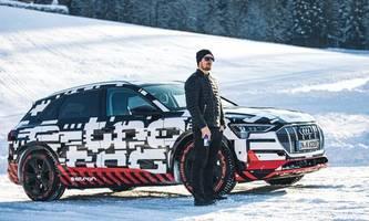 kitzbühel: marcel hirschers comeback mit 500 ps